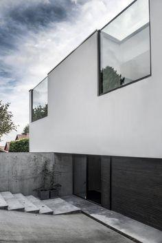 Villa V3 | Minimalissimo