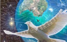 pleiadian doves | freedom