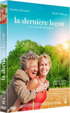 La Dernière leçon (2015) - DVD