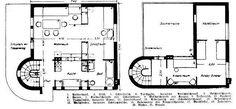 Fieger House by Carl Fieger Bauhaus Buildings in Dessau Bauhaus Building, Bauhaus Architecture, View Image, Buildings, House, Architecture, Drawing S, Home, Homes