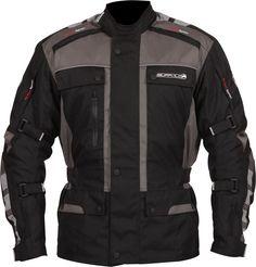 Buffalo Sonar Motorcycle Jacket, - playwellbikers.co.uk - Free Balaclava - http://playwellbikers.co.uk/jackets/buffalo-sonar-motorcycle-jacket/