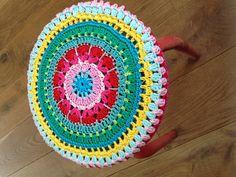 Crochet krukje