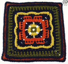 A Free Version of this Pattern is