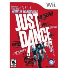 Wii - Just Dance
