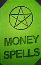 Order Your Personalized Money Spell