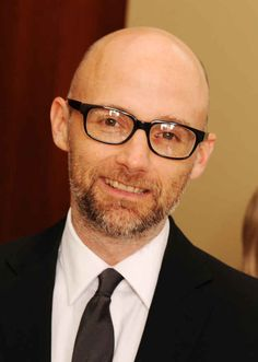 Musician Moby | 23 Hot Guys You Didn't Know Were Vegan