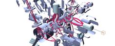 Michael Change - Generative Machines