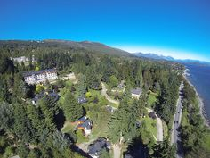 Aéreas Verano 2015 | por Villahuinidbariloche Villa, Mountains, Nature, Travel, Summer 2015, Hotels, Woods, Vacations, Cities