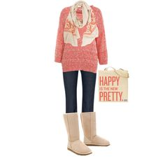 My Perfect Fall Outfit