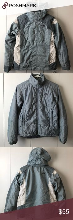 Northface Jacket Women's Size Small. Has removable inner lining The North Face Jackets & Coats