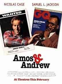 Amos & Andrew 1993