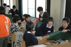 エッグドロップ甲子園2012 エッグプロテクター制作開始! #エッグドロップ #eggdrop High School Students, Science, Japan, Science Comics