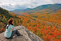 Im Bauch des Waldes – der Appalachen-Trail | Globetrotter Magazin - Das Portal…
