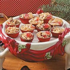 Coconut Fruitcake Cookies Recipe | Taste of Home Recipes