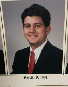 I see you lady killers and raise you Speaker of the House Paul Ryan Delta Tau Delta at Miami University circa 1990