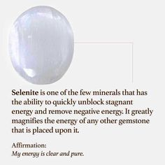 Selenite, i have a twisted wand. I should take a picture