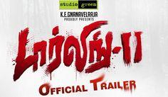 Darling 2 Official Trailer   First Look   Kalaiyarasan   Rameez Raja   Maya Studio Green, Official Trailer, Movie Trailers, Maya, Presents, Movies, Gifts, Films, Cinema