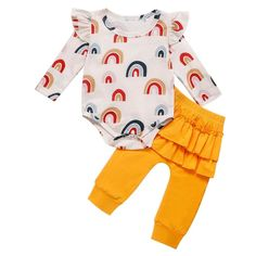 Hair Band Set Shan-S Newborn Infant Baby Toddler Kids Girls Boys Long-Sleeved Cozy Solid Color Pit Piece Button Romper Jumpsuit Bodysuit Pajamas Outfits