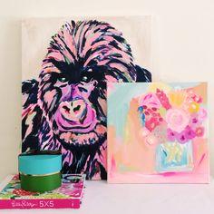 The Saucy Gorilla by Megan Carn, 2014
