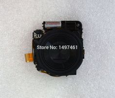 Original zoom lens unit For Nikon Coolpix S3200 S4200 S2700 for Casio ZS20 ZS30 ZS26 N5 for Sony W810 Without CCD