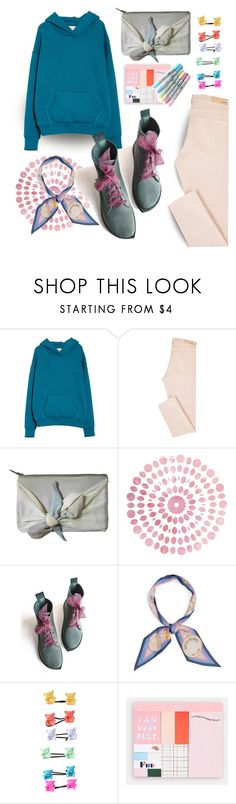 """Tip Fairy Toe"" by maryjayseven ❤ liked on Polyvore featuring Simon Miller, Maison Margiela, Damselfly and Henri Bendel"