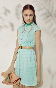 El blog de Artea: Adolfo Domínguez va de corto #moda #fashion