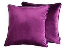 Throw Pillow Cases, Decorative Throw Pillows, Cushion Covers, Pillow Covers, Soft Purple, Interiores Design, Best Sellers, Cushions, Luxury