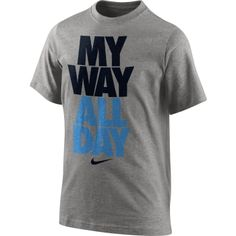 Nike My Way All Day T-Shirt Kids - SportChek.ca