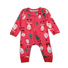 Santa Christmas Tree Romper Buy it today from www.presentbaby.com  We sell a wide array of baby clothing, socks, shoes, bottles, blankets and more. For more information visit our website today.  #infant #gender #cutest #newborn #onesies #outfits #socks #toddler #funny #unisex #cute #unigender #blankets #clothing #romper