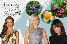 Nordic Beauty: What's Their Secret?