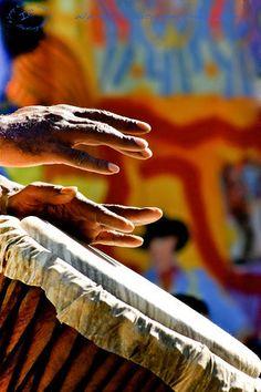 Another beautiful image. Drumming Hands Art Photography for print.  Nashville photographer Christopher Pratt