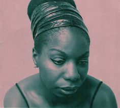 "themaninthegreenshirt: "" ""What kept me sane was knowing that things would change, and it was a question of keeping myself together until they did."" Nina Simone """
