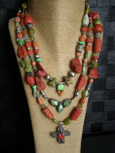Love this bead mix