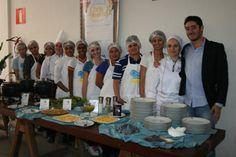 Governo de Minas entrega certificados à primeira turma do Chefs do Amanhã | FarolCom