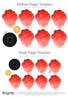 Melba's Chocolates - Official Blog: ANZAC DAY Kindergarten Art Projects, Classroom Art Projects, Art Classroom, Remembrance Day Activities, Remembrance Day Art, Poppy Template, Anzac Poppy, Poppy Wreath, Poppy Craft