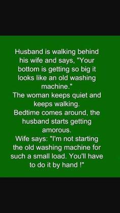 Small load? Lol!!