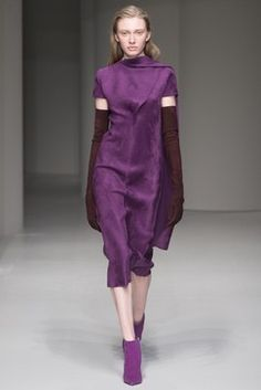 Salvatore Ferragamo Fall 2017 Ready-to-Wear Fashion Show Collection