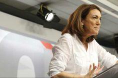 El PSOE critica que tributen las indemnizaciones y justifica la abstención sobre el aforamiento - http://plazafinanciera.com/soraya-rodriguez-critica-gravamen-indemnizaciones-justifica-abstencion-aforamiento/ | #Aforamiento, #PSOE, #ReformaFiscal, #SorayaRodríguez #Política