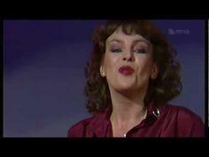 Paula Koivuniemi - Sua vasten aina painautuisin (1978) - YouTube