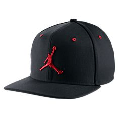 14 Best Jordan Brand Jumpman True Snapbacks - Snapback hats images ... 7248a831c5f2