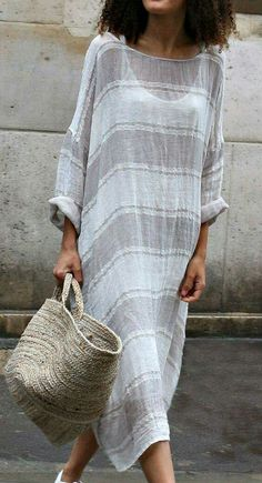 2019 fashion womens linen maxi dress long sleeve casual boho kaftan tunic gypsy ethnic plus size - Casual Dresses - Ideas of Casual Dresses - 2019 fashion womens linen maxi dress long sleeve casual boho kaftan tunic gypsy ethnic plus size Striped Maxi Dresses, Linen Dresses, Casual Dresses, Casual Outfits, Dresses Dresses, Tailored Dresses, Linen Tunic Dress, Printed Dresses, Party Outfits