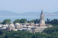 Topkapı Palace - http://dinnercruisesistanbul.com/topkapi-palace/