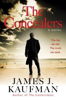 The Concealers by James J. Kaufman Discovered on Night Owl Reviews
