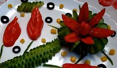 Лайфхаки или как украсить блюда смотрим ЗДЕСЬ http://razpetelka.ru/master-klass/lajfxaki-kak-ukrasit-blyuda.html/  #кулинария_raz