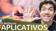 5 MELHORES APLICATIVOS ANDROID DE JUNHO