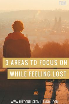 3 Areas To Focus On