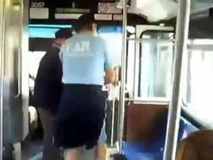 a 67 old man Beat the shit out a young man