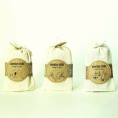 cold processed soap packaging | ... packs of Adventure Sticks Travel Size Soap To di prunellasoap, $16.00