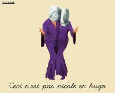 Sambal – René Magritte verjaart: Sambal eert de grootmeester