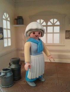 Playmobil Toys, The Collector, Kindergarten, Victorian, Club, Kids, Childhood, Round Round, Young Children